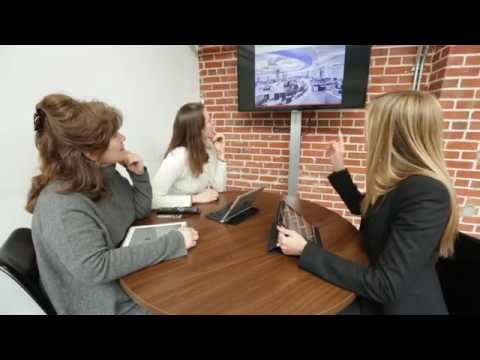 Space Planning Case Study: Galvanize Startup and Coworking Space