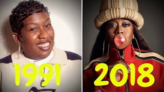 The Evolution of Missy Elliott (1991 - 2018)  [RE UPLOAD] || Part 1 of 2