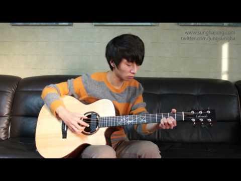 (Wham) Last_Christmas - Sungha Jung