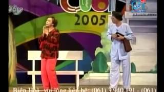 Thầy Bói Hết Thời  Hồng Tơ GALA CƯỜI 2005]