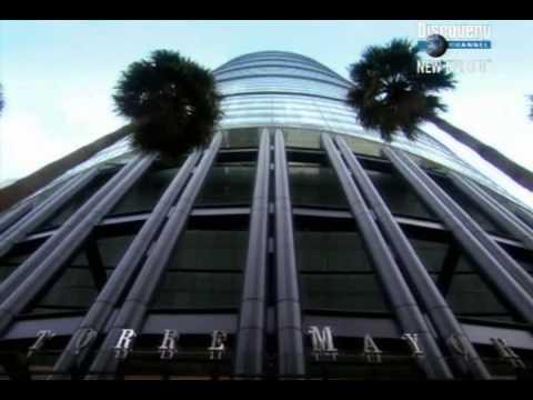 Stavební katastrofy mrakodrapov