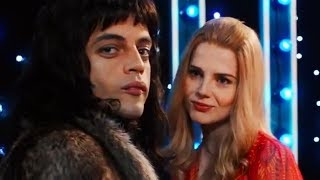 Bohemian Rhapsody Trailer 2018 Movie - Official Teaser