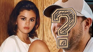 Selena Gomez's New MYSTERY Boyfriend REVEALED!