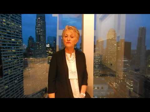 WLE Keynote Testimonial  -Social Branding Trainer