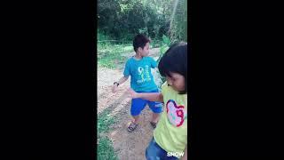 Em gái nhảy panama cực bá đạo video hợt