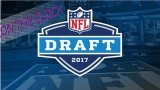 My First Full Round Mock Draft    2017 NFL Mock Draft    Round 1 **HD Quality**