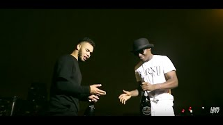 Yungen & Sneakbo - With That @YungenPlayDirty @Sneakbo [Music Video]   Link Up TV