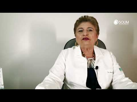 Dra Sónia Lima Santana Marcena Sobre as Lesões de Pele