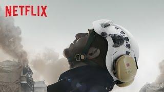 Les casques blancs :  bande-annonce VO