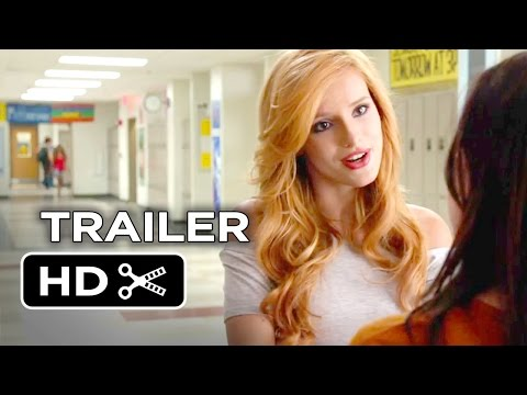 The DUFF Official Trailer #1 (2015) - Bella Thorne, Mae Whitman Comedy HD