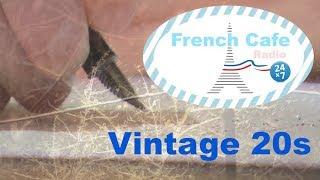 Vintage Cafe Music Playlist: Best of Vintage Cafe Music