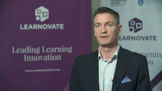 Will Robots Take Our Jobs? | Peter Cosgrove | Learnovation 2018