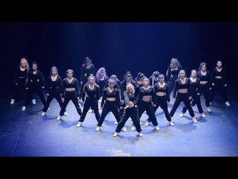 [SAC] 서종예 걸스힙합 Girls HipHop | 16Shots + HIGHER + MOSH PIT | 정기발표회 @ SAC아트홀 Filmed by lEtudel