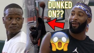 Terry Rozier and Andre Drummond PUT ON A SHOW IN MIAMI!! Scary Terry IS A BUCKET!