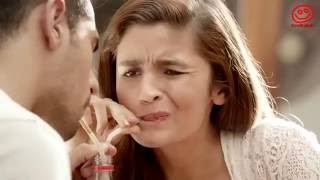 ▶ Alia Bhatt Most Funny Ads Collection