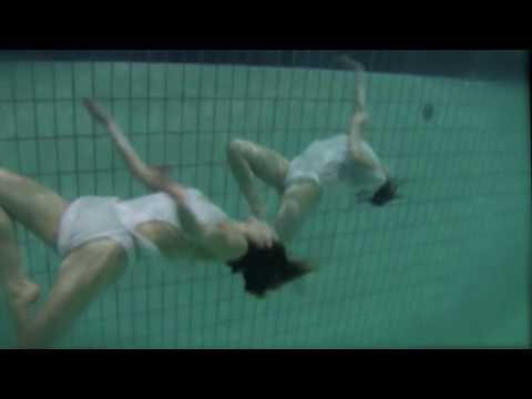 Underwater Project par Les Naiades Paris