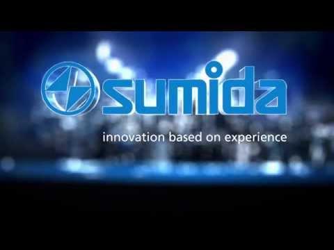 SUMIDA @ electronica 2014