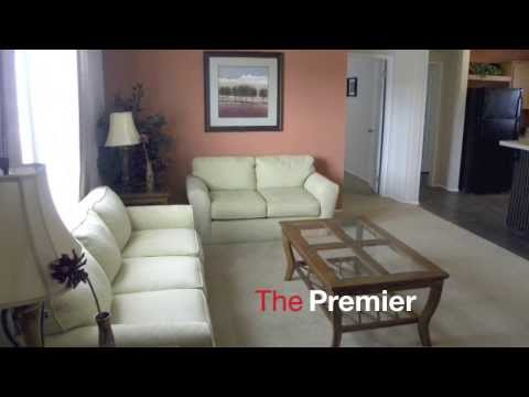 Watch Video of The Premier, A Great New Floor-plan you must see!