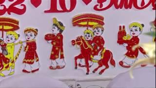 Wedding Hữu Bình & Ngọc Huyền 09.12.2017