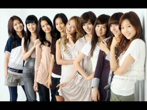 Girls' Generation - Tinkerbell