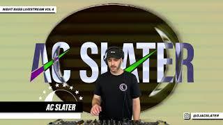 AC Slater - Live @ Night Bass Livestream Vol 4 (July 30, 2020)