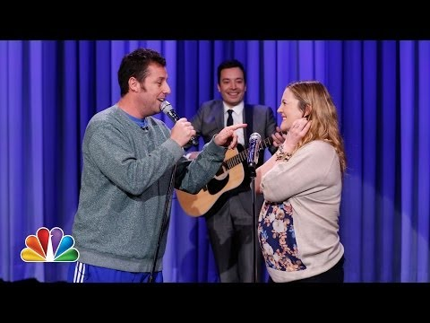 Baixar Adam Sandler & Drew Barrymore: The