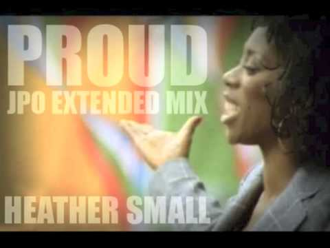 Baixar Proud (Extended Mix) - Heather Small
