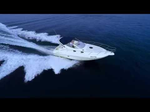 Salpa Laver 31.5 motor yacht