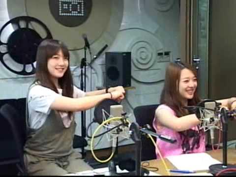 Jiyoung & Sulli - NU ABO, Lupin