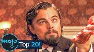 /top 20 improvised movie moments
