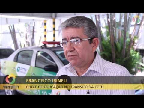 Imagem post: CTTU contrata orientadores de trânsito para ruas do Recife