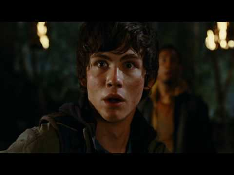 Percy Jackson & the Olympians: The Lightning Thief'