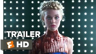 The Neon Demon Official Trailer HD