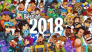 The Best Of BasicallyIDoWrk 2018! (FORTNITE)