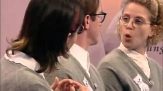 Junge Christen: Aggressionen