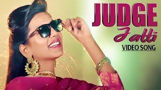 Judge Jatti – Gurpreet Guri