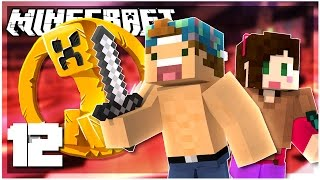 SO CLOSE TO WINNING! | HUNGER GAMES MINECRAFT w/ STACYPLAYS! | SEASON 2 EP 12