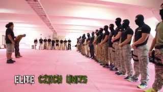 Krav maga SWAT Antiterror seminář
