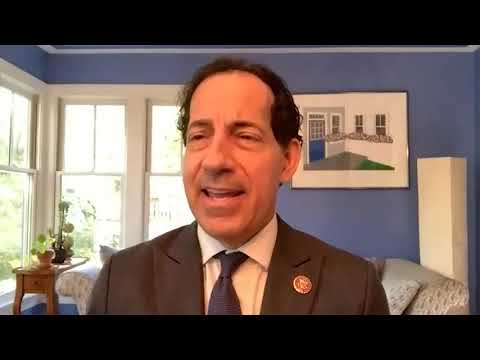Jamie Raskin: U.S. Congress, District 8 Candidate Statement