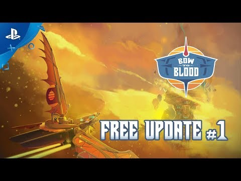 Bow to Blood Trailer