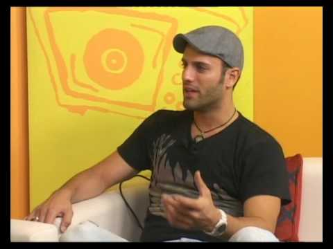 James Galea interviewed on Morning TV show - YouTube