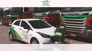 Programa Ambiental do Transporte