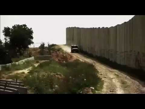 A Boy  A Wall And A Donky.flv