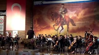 İdader 10 Yıl Klasik Müzik Konseri  - 09