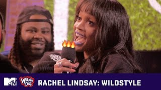 'Bachelorette' Rachel Lindsay Isn't Afraid To Roll w/ the Homies | Wild 'N Out | #WildStyle