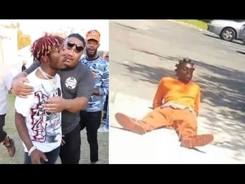 Rappers Going CRAZY Compilation part 1 (ft. Lil Uzi Vert, Kodak Black, Young Thug & more)