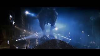 Godzilla - Lose Yourself! (Eminem)