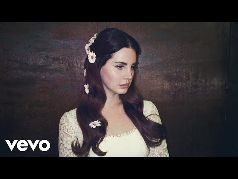 Lana Del Rey - Coachella - Woodstock In My Mind