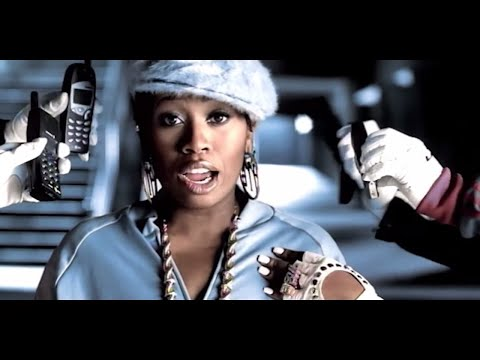 Missy Elliott - Work It (Official Video)