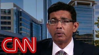 Pardoned commentator and anchor spar over Obama attacks